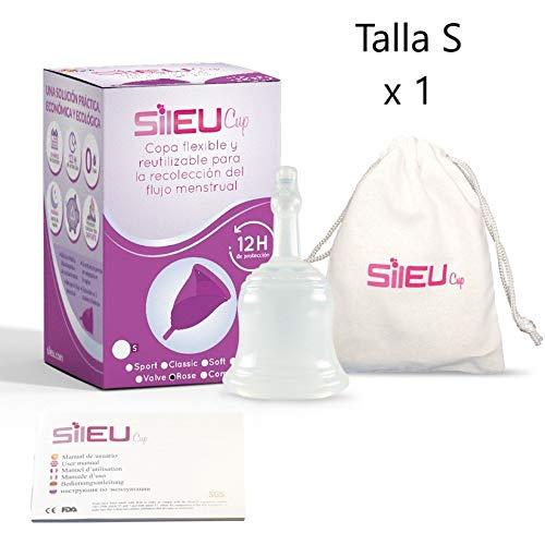 adquirir copa menstrual sileu