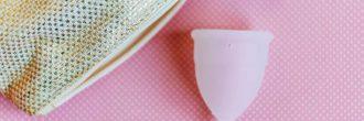 Copa menstrual marcas