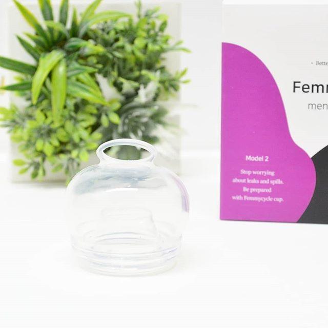 copa menstrual femmycycle