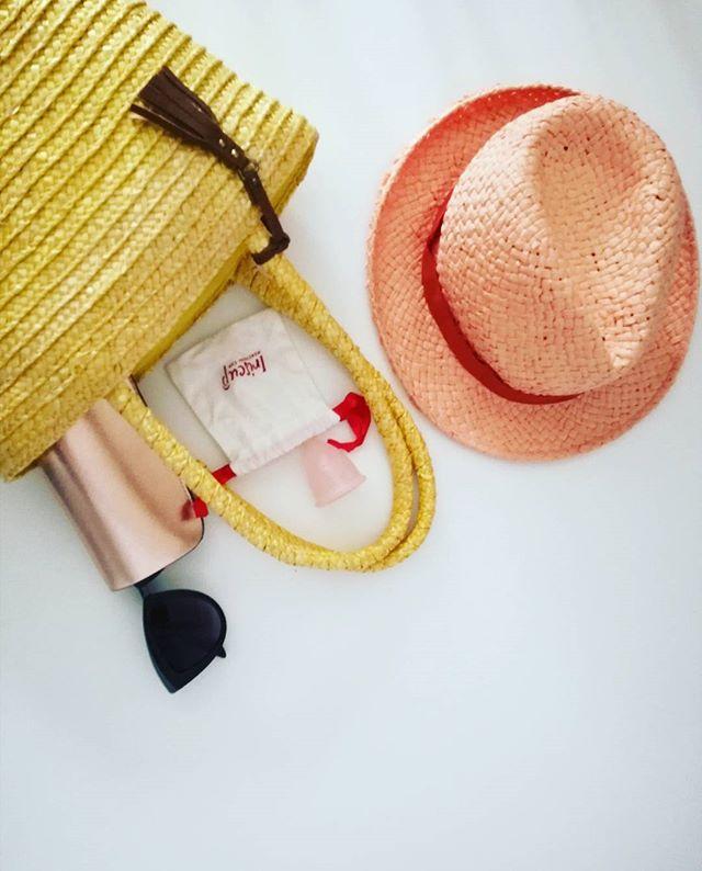 copa menstrual marca iriscup