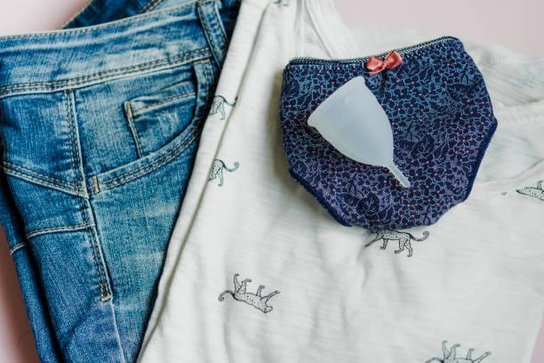 copa menstrual diseño